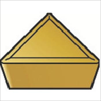 サンドビック(株)コロマントカンパニー サンドビック T-Max S 旋削用ポジ・チップ 5015 [ TPMR16030453 ]【 10個セット 】