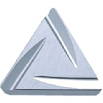 京セラ(株) 京セラ 旋削用チップ サーメット TN60 TN60 [ TPGR160302LB ]【 10個セット 】