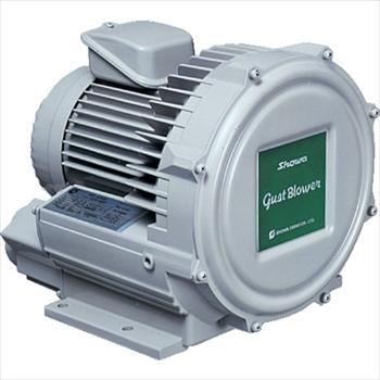 昭和電機(株) 昭和 電動送風機 渦流式高圧シリーズ ガストブロアシリーズ(0.07kW)[ U2V07T ]