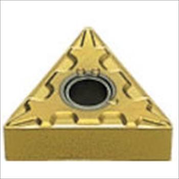 三菱マテリアル(株) 三菱 M級ダイヤコート旋削チップ UE6020 [ TNMG160408FH ]【 10個セット 】