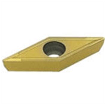 三菱マテリアル(株) 三菱 M級ダイヤコート旋削チップ UE6020[ VCMT160404 ]【 10個セット 】