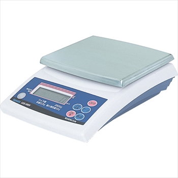 大和製衡(株) ヤマト デジタル式上皿自動はかり UDS-500N 15kg[ UDS500N15 ]