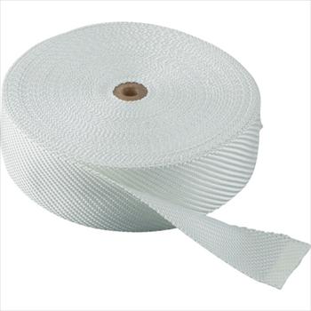 トラスコ中山(株) TRUSCO ガラステープ 厚み1.2X幅50X30m [ TGT1250 ]