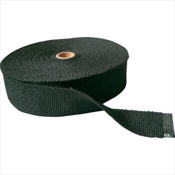 トラスコ中山(株) TRUSCO カーボンテープテープ 厚み1.2X幅75X30m [ TCT75 ]