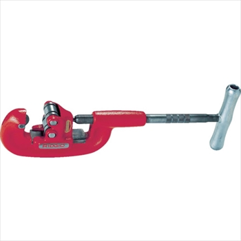 Ridge Tool Company RIDGID 1枚刃ワイドロールパイプカッタ 202 [ 32895 ]