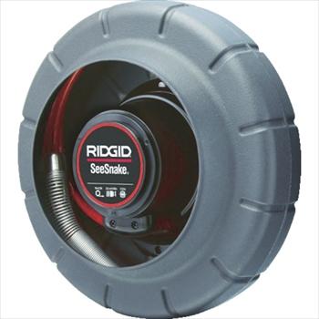 Ridge Tool Company RIDGID シースネイクナノリールN85Sドラムのみ [ 40443 ]