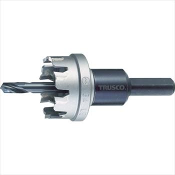 トラスコ中山(株) TRUSCO 超硬ステンレスホールカッター 140mm[ TTG140 ]
