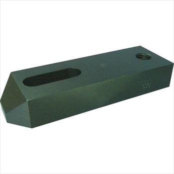 (株)ニューストロング ニューストロング ねじ穴付ストラップクランプ 使用ボルトM24 全長250[ TPS112 ]