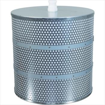東海工業(株) 東海 TKF 油用フィルターΦ300X300(センターカプラ) (2個入) [ TO432P ]