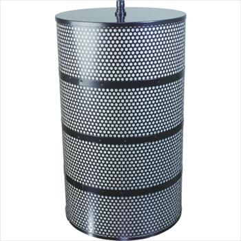 東海工業(株) 東海 水用フィルター Φ300X500(Mカプラ) (2個入)[ UT800K ]
