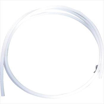 中興化成工業(株) チューコーフロー PTFEチューブ10M[ TUF6DX8D ]