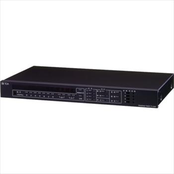 TOA(株) TOA プログラムタイマー4回路用[ TT104B ]