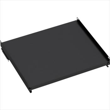 トラスコ中山(株) TRUSCO TM3型用傾斜棚板セット 900X721 黒 [ TM3KT37S ]