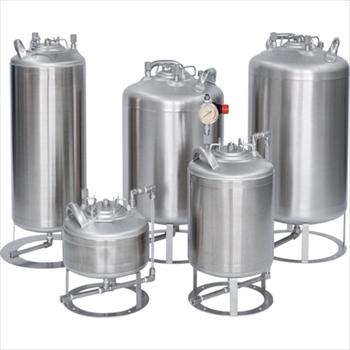 ユニコントロールズ(株) ユニコントロールズ ステンレス加圧容器 [ TM21B ]