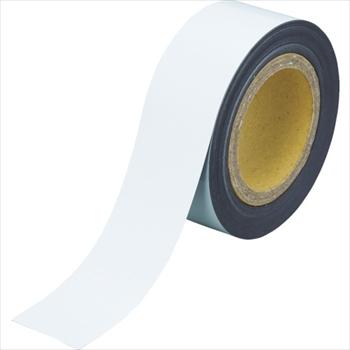 トラスコ中山(株) TRUSCO マグネット反射シート シルバー 100mmX10m [ TMGH1010SV ]