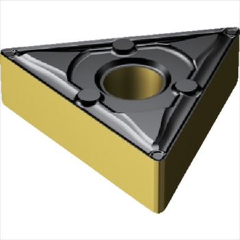 サンドビック(株)コロマントカンパニー サンドビック T-MAXPチップ COAT [ TNMX160408WF ]【 10個セット 】