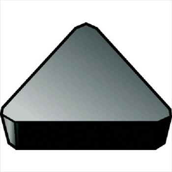 サンドビック(株)コロマントカンパニー サンドビック フライスカッター用チップ 3020 [ TPKN2204PDR ]【 10個セット 】