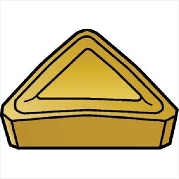 サンドビック(株)コロマントカンパニー サンドビック フライスカッター用チップ 4240 [ TPKR2204PDRWH ]【 10個セット 】