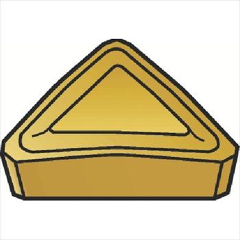 サンドビック(株)コロマントカンパニー サンドビック フライスカッター用チップ 3040 [ TPKR2204PDRWH ]【 10個セット 】