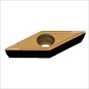 三菱マテリアル(株) 三菱 M級ダイヤコート UE6110[ VCMT160404 ]【 10個セット 】