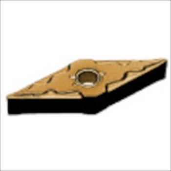 三菱マテリアル(株) 三菱 M級ダイヤコート UE6110[ VNMG160408SH ]【 10個セット 】