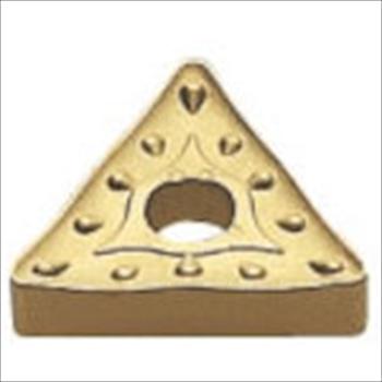 三菱マテリアル(株) 三菱 M級ダイヤコート UE6020 [ TNMM160408HZ ]【 10個セット 】