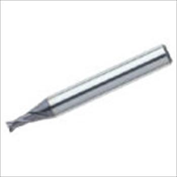 三菱マテリアル(株) 三菱K ミラクルエンドミル8.0mm[ VC2SSD0800 ]