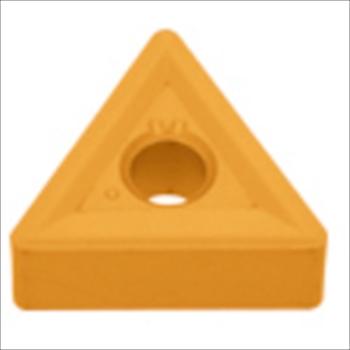 (株)タンガロイ タンガロイ 旋削用M級ネガTACチップ COAT [ TNMG220412 ]【 10個セット 】