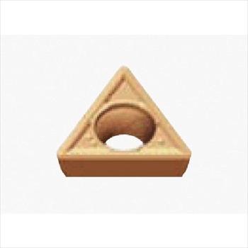 (株)タンガロイ タンガロイ 旋削用M級ポジTACチップ T5115 [ TPMT130304CM ]【 10個セット 】