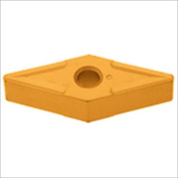 (株)タンガロイ タンガロイ 旋削用M級ネガTACチップ COAT[ VNMG160412 ]【 10個セット 】