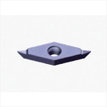 (株)タンガロイ タンガロイ 旋削用G級ポジTACチップ SH730[ VPET080201MFNJSP ]【 10個セット 】