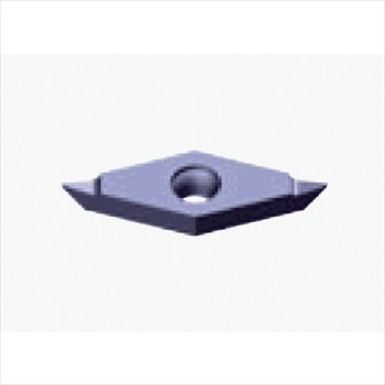 (株)タンガロイ タンガロイ 旋削用G級ポジTACチップ SH730[ VPET110302MFNJSP ]【 10個セット 】