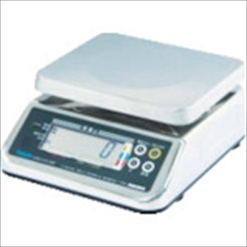 大和製衡(株) ヤマト 完全防水形デジタル上皿自動はかり UDS-5V-WP-3 3kg[ UDS5VWP3 ]