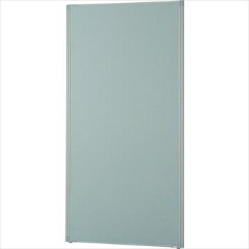 トラスコ中山(株) TRUSCO ローパーティション 全面布張り W900XH1765 ブルー [ TLP1809AB ]