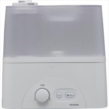 アイリスオーヤマ(株) IRIS 272049超音波ハイブリッド式加湿器 UHM-450D-C クリア[ UHM450DC ]
