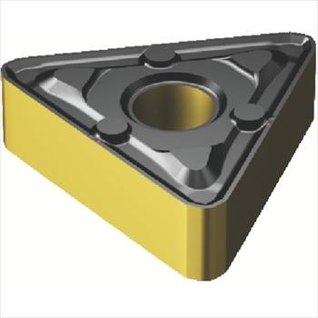 サンドビック(株)コロマントカンパニー サンドビック T-MAXPチップ COAT [ TNMX160412WM ]【 10個セット 】