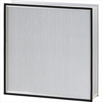 日本バイリーン(株) バイリーン 超高性能フィルタ 610×610×150[ VH100270AA ]