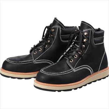青木産業(株) 青木安全靴 US-200BK 25.5cm[ US200BK25.5 ]