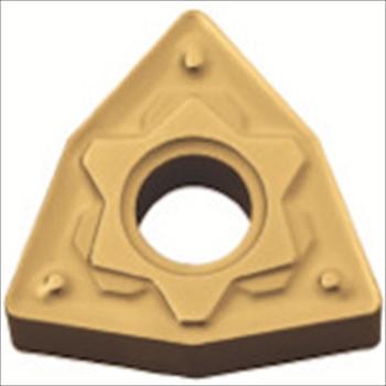 京セラ(株) 京セラ 旋削用チップ サーメット TN60 TN60[ WNMG080408HS ]【 10個セット 】