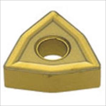 三菱マテリアル(株) 三菱 チップ UE6020[ WNMG080408 ]【 10個セット 】
