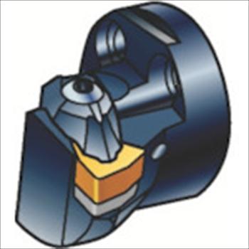 サンドビック(株)コロマントカンパニー サンドビック コロターンSL コロターンRC用カッティングヘッド [ 570DWLNR3208LE ]