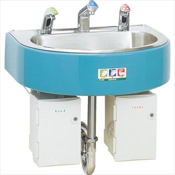サラヤ(株) サラヤ 自動手指洗浄消毒器 WS‐3000F [ 46625 ]