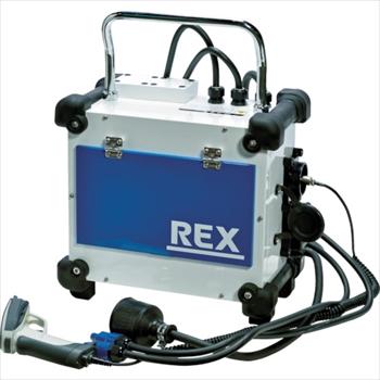 レッキス工業(株) REX  JWEF200-2 [ 3140C4 ]