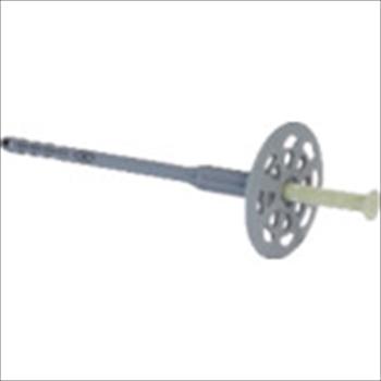 フィッシャージャパン(株) フィッシャー  外断熱用アンカー termoz CN8/270(100本入) [ 507426 ]
