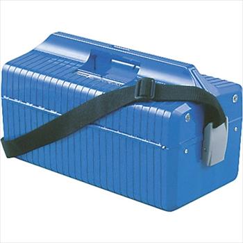 ホーザン(株) HOZAN ツールボックス ボックスマスター 青 [ B55B ]