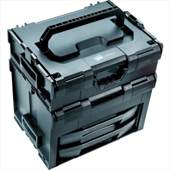 B&W社 B&W ツールケース LBOXX 118.01 [ 118.01 ]