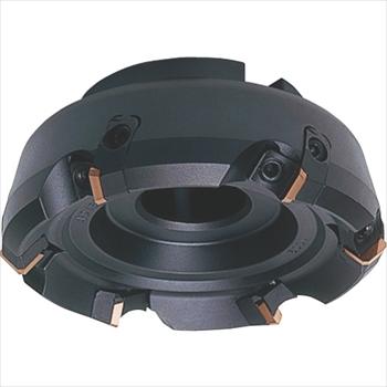 三菱日立ツール(株) 日立ツール アルファ45 フェースミル A45E-4100R [ A45E4100R ]