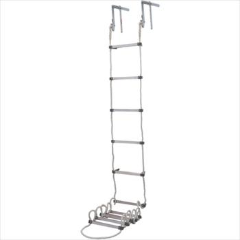 サンコー(株) タイタン 蛍光避難梯子AP-4 [ AP4 ]