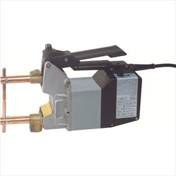 大同興業(株) 大同 タイマー内臓型スポット溶接機 空冷手加圧 溶接能力 2.5+2.5 [ ART7902 ]