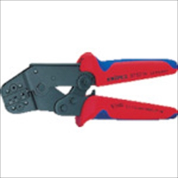 KNIPEX社 KNIPEX 9752-14 圧着ペンチ [ 975214 ]